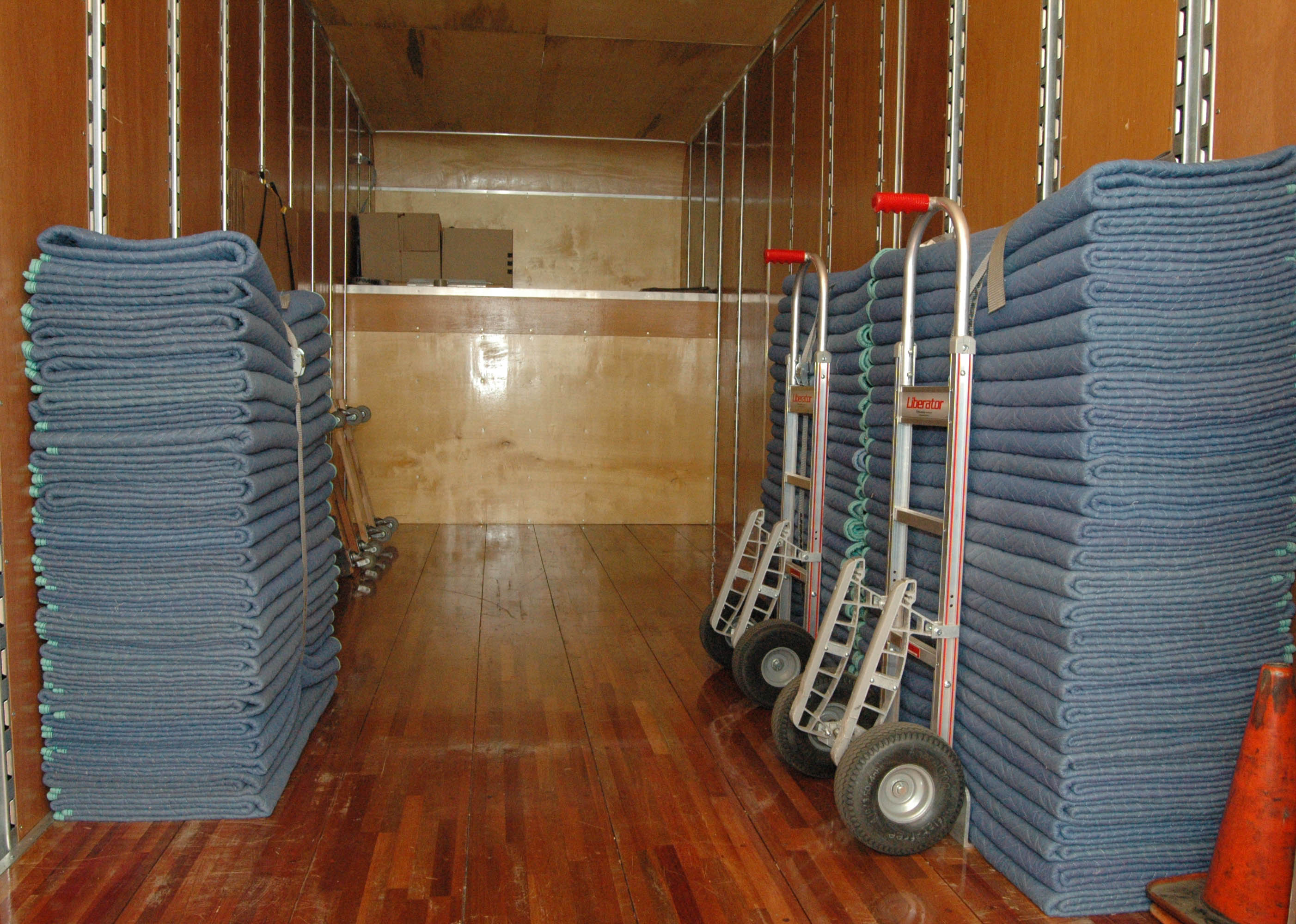 Moving And Storage Services In Dunwoody, GA