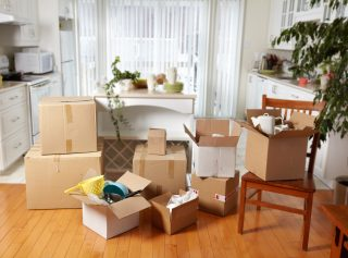 moving and packing Johns Creek GA