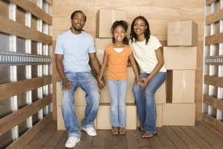moving company Marietta GA